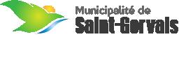 Municipalité de Saint-Gervais Mobile Logo